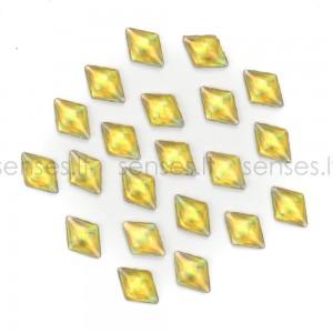 Skystieji akmenys Yellow