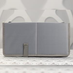 Teptukų Penalas-Stovas Grey