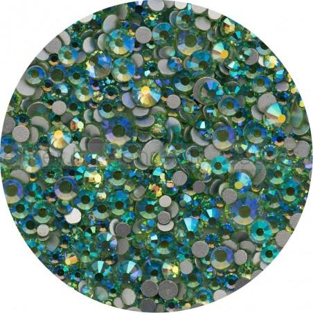 Folija Folija (2.5cmx100cm) - Folija nagų dekoravimui.