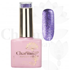 Charme Gel Platinum 146