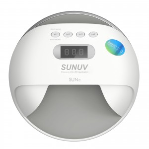 SUNUV SUN7 48W UV/LED