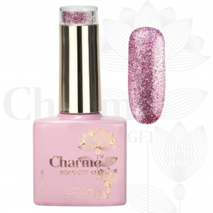 Charme Gel Platinum 147