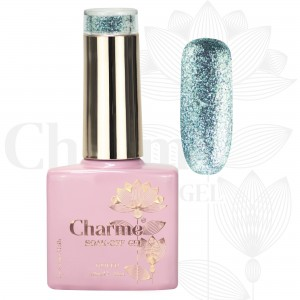 Charme Gel Platinum 148