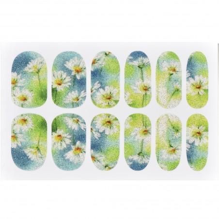 FLEX Pasta Art Gel Brandeis Blue K-101 flex|pasta - Stipriai pigmentuota gelio pasta, puikiai tinkanti įvairioms piešimo ir nagų