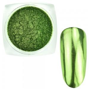 Chromix Powder Green