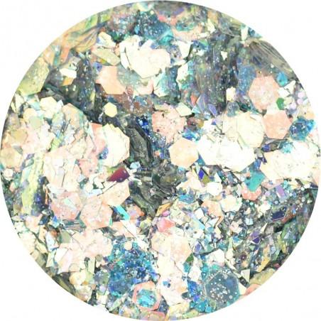 Charme Soak-Off Gel Charme Gel Cat Eyes 116 - Puikios naujos formulės spalvotas gelinis lakas profesionaliam ir asmeniniam naudo