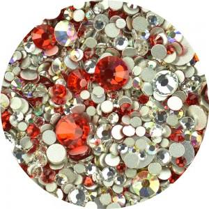 Kristalai Red MIX