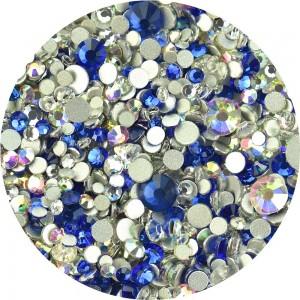 Kristalai Blue Mix