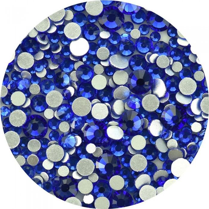 Geliniai dažai FLEX Peacock Blue K-190 - Spalvoti geliniai dažai, numeris: k-190Tūris: 5ml