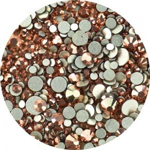 Kristalai Bronze