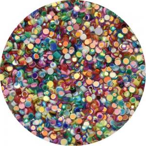 Aquarelle Soak-Off Gel Aquarelle White (5ml) - Geliniai dažai - Akvarelė, numeris:aq-1Tūris: 5ml