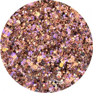 Aquarelle Soak-Off Gel Aquarelle Burgundy (5ml) - Geliniai dažai - Akvarelė, numeris:aq-3Tūris: 5ml