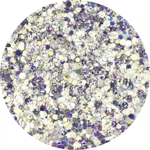 Aquarelle Soak-Off Gel Aquarelle Blue (5ml) - Geliniai dažai - Akvarelė, numeris:aq-4Tūris: 5ml