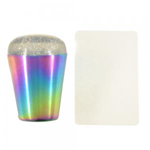 Charme Soak-Off Gel Charme Gel Color 138 - Puikios naujos formulės spalvotas gelinis lakas profesionaliam ir asmeniniam naudojim