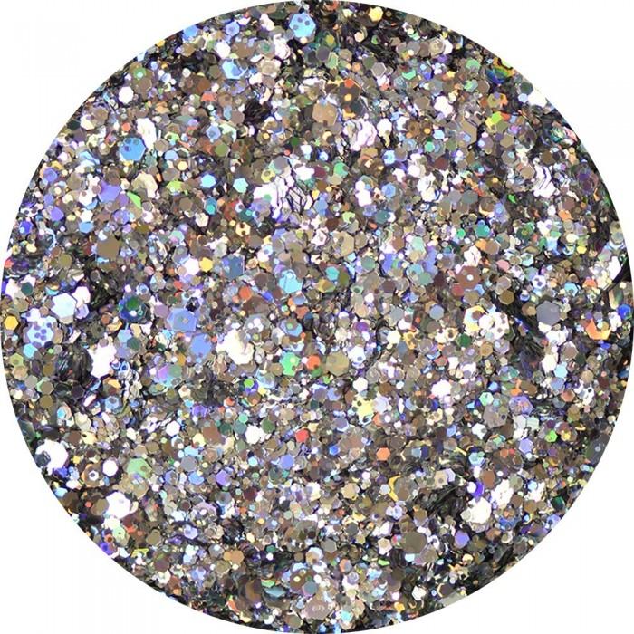 Gelinis Lakas Charme Soak-Off Gel Charme Gel Platinum 147 - Puikios naujos formulės spalvotas gelinis lakas profesionaliam ir as