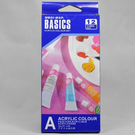 Geliniai dažai FLEX Neon Pink K-67 - Spalvoti geliniai dažai, numeris: k-67Tūris: 5ml