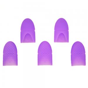 Dekoracijos Nail Art Rinkinys - 2 - Nail Art Mix rinkinį sudaro: kristalai; nagų dekoracijos; smulkūs ikriukai.