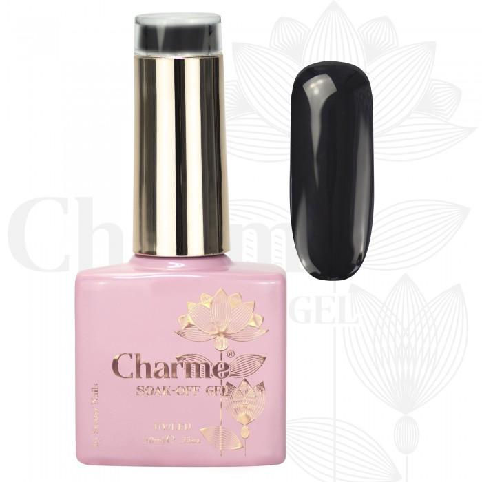 Charme Soak-Off Gel Charme Gel Color 29 - Puikios naujos formulės spalvotas gelinis lakas profesionaliam ir asmeniniam naudojimu