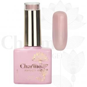 Charme Soak-Off Gel Charme Gel Color 31 - Puikios naujos formulės spalvotas gelinis lakas profesionaliam ir asmeniniam naudojimu