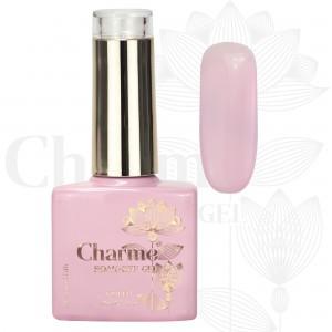 Charme Soak-Off Gel Charme Gel Color 32 - Puikios naujos formulės spalvotas gelinis lakas profesionaliam ir asmeniniam naudojimu