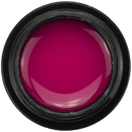 Charme Soak-Off Gel Charme Gel Platinum 127 - Puikios naujos formulės spalvotas gelinis lakas profesionaliam ir asmeniniam naudo