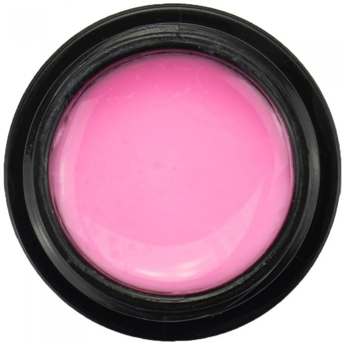 Charme Soak-Off Gel Charme Gel Color 128 - Puikios naujos formulės spalvotas gelinis lakas profesionaliam ir asmeniniam naudojim