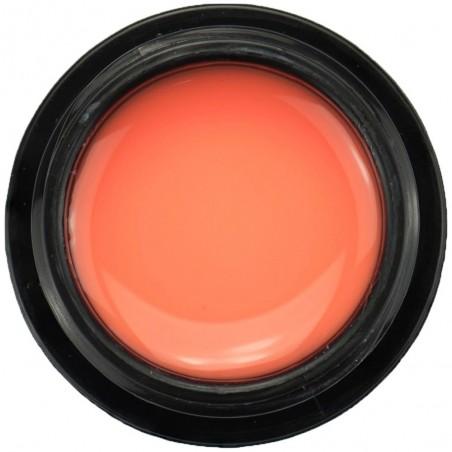 Charme Soak-Off Gel Charme Gel Color 129 - Puikios naujos formulės spalvotas gelinis lakas profesionaliam ir asmeniniam naudojim