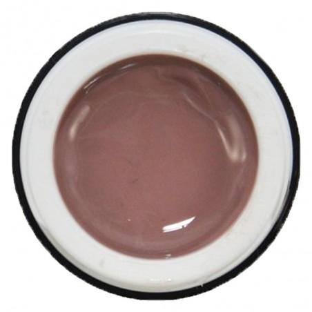 Charme Soak-Off Gel Charme Gel Color 130 - Puikios naujos formulės spalvotas gelinis lakas profesionaliam ir asmeniniam naudojim