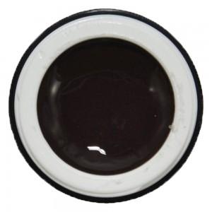 Charme Soak-Off Gel Charme Gel Color 131 - Puikios naujos formulės spalvotas gelinis lakas profesionaliam ir asmeniniam naudojim