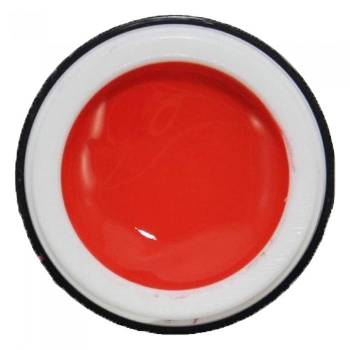 Charme Soak-Off Gel Charme Gel Color 132 - Puikios naujos formulės spalvotas gelinis lakas profesionaliam ir asmeniniam naudojim