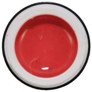 Charme Soak-Off Gel Charme Gel Color 133 - Puikios naujos formulės spalvotas gelinis lakas profesionaliam ir asmeniniam naudojim