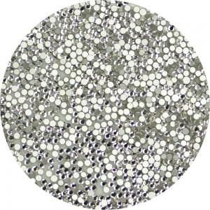 Kristalai White Mini Nr.3