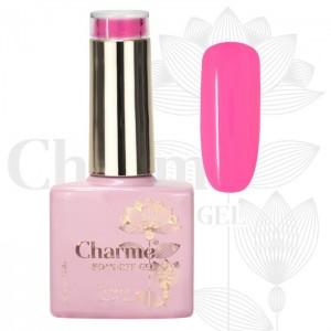 SENSES UV Geliai Sakura - Rožinis statybinis gelis skirtas nagų modeliavimui. Tūris: 15ml / 50ml