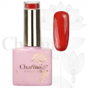 Charme Gel Classic Red 96