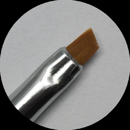 Frezos antgaliai Antgalis Pedikiūrui - Guminis antgalis-laikiklis naudojamas kartu su vienkartiniais angaliukais pedikiūrui. 13m