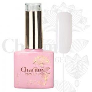 Charme Gel Milky White 190