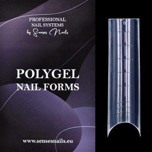 """PolyGel Formos """"Kvadratas""""..."""