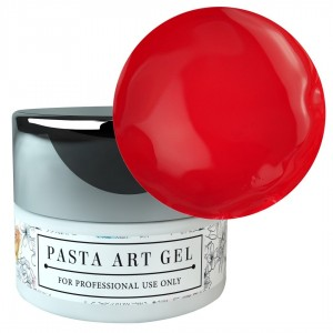 Pasta Art Gel 7 (Red)