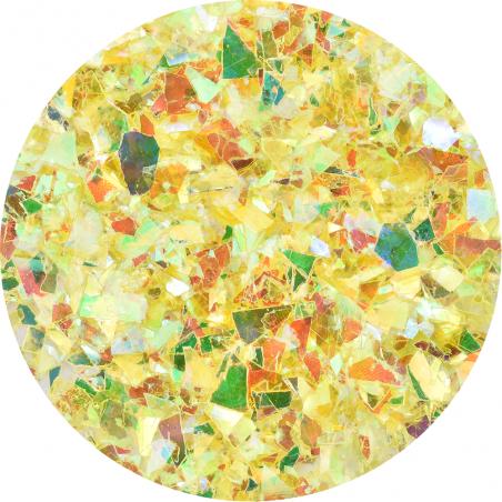 Geliniai dažai FLEX ART 89 - Lime Green - Spalvoti geliniai dažai, numeris: GA-89Tūris: 5ml