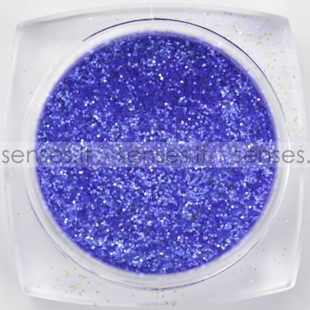 Geliniai dažai FLEX Sparkly Mint K-77 - Spalvoti geliniai dažai, numeris: k-77Tūris: 5ml