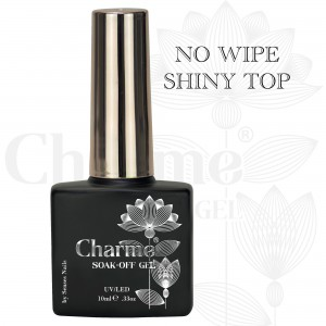 Charme Gel Top be lipnumo 10ml