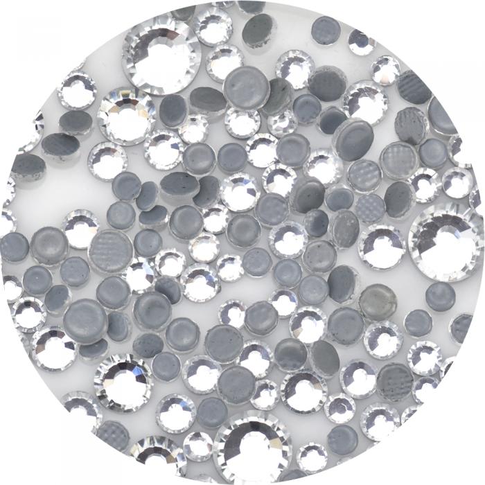 Geliniai dažai FLEX Coco Grillee K-179 - Spalvoti geliniai dažai, numeris: k-179Tūris: 5ml