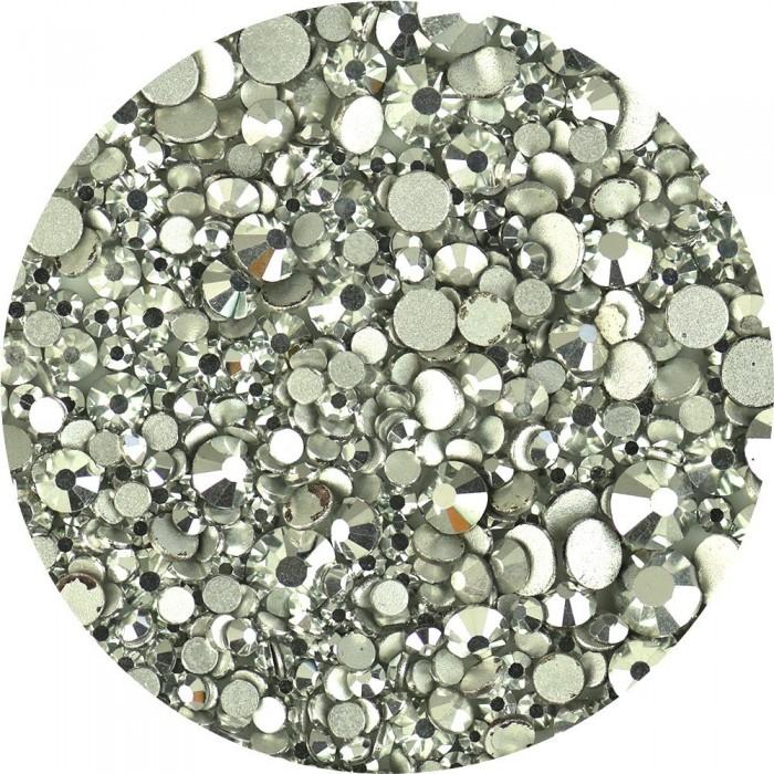 Geliniai dažai FLEX Sparkling Rose K-180 - Spalvoti geliniai dažai, numeris: k-180Tūris: 5ml