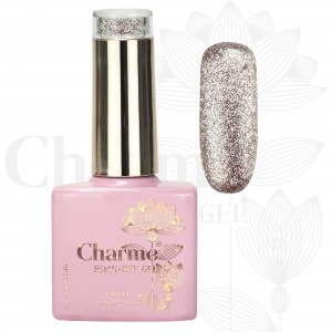Charme Gel Platinum 122