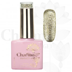 Charme Gel Platinum 124