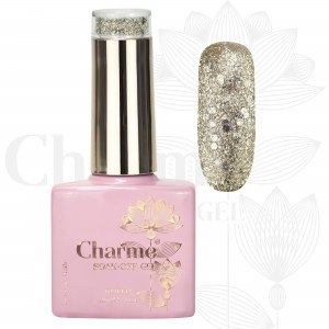 Charme Gel Platinum 126