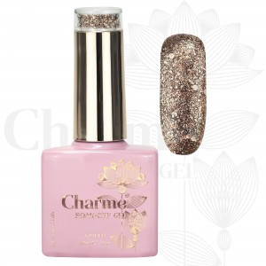 Charme Gel Platinum 127